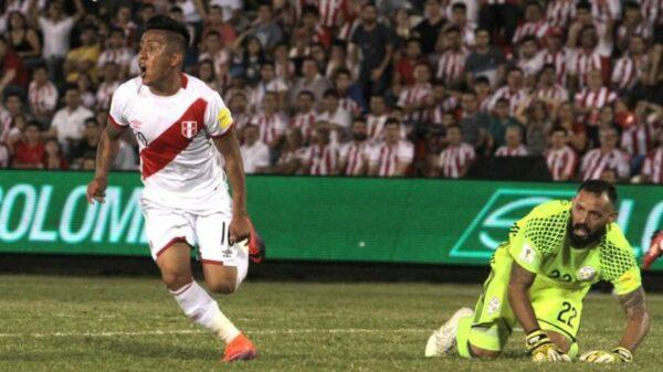 Selección Peruana: Antonio García Pye aseguró que enfrentar a Paraguay de visitante es un buen comienzo para Qatar 2022
