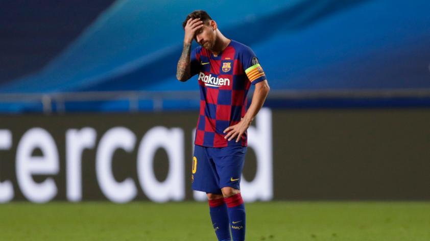 La Liga asegura que Lionel Messi deberá pagar su cláusula de rescisión si quiere salir del Barcelona