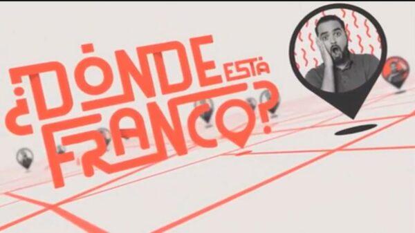 ¿Dónde está Franco?