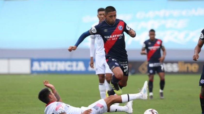 Rumbo a Inglaterra: Rodrigo Vilca sería nuevo jugador del Newcastle
