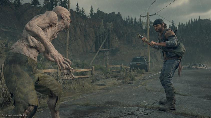 Zombies...muchos zombies: 'Days Gone' deslumbra con su primer trailer en castellano (VIDEO)