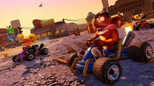 ¿Cuándo saldrá a la venta el remake de 'Crash Car' para PlayStation4? (VIDEO)