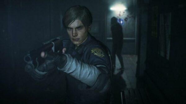 ¡BRUTAL! Remake de Resident Evil 2 distribuyó 3 millones de copias en su primera semana