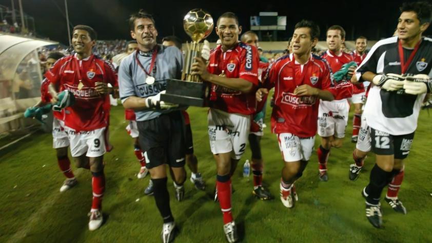 Un día como hoy Cienciano derrotó a Boca Juniors y se consagró campeón de la Recopa Sudamericana (VIDEO)