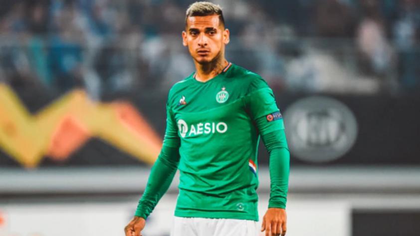 Miguel Trauco dio positivo por COVID-19, según confirmó el DT del Saint-Étienne