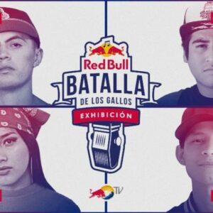Batalla de los Gallos fecha 6: enfrentamientos, horarios y streaming EN DIRECTO (VIDEO)