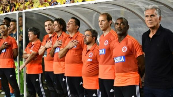 Selección Colombia: Carlos Queiroz elaborará un plan estratégico para el retorno de las Eliminatorias rumbo a Qatar 2022
