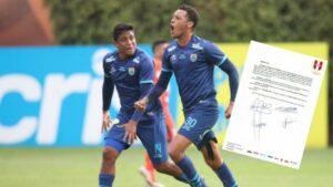 Liga 1 Movistar: Carlos Stein fue declarado ganador del partido ante Cusco FC tras reclamo