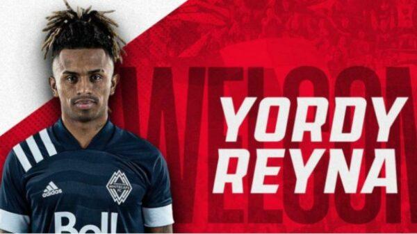 Jugará junto a Flores: Yordy Reyna es el nuevo refuerzo del DC United