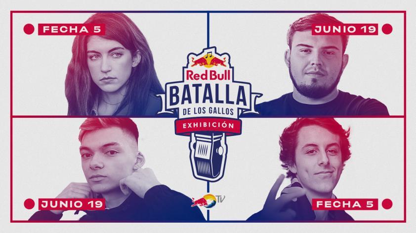 Batalla de los Gallos: Jaze representará a Perú en quinta fecha online