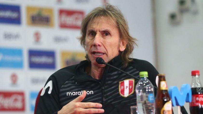 Selección Peruana: La FPF anunció que Ricardo Gareca dará a conocer la lista de convocados para las Clasificatorias este viernes 25