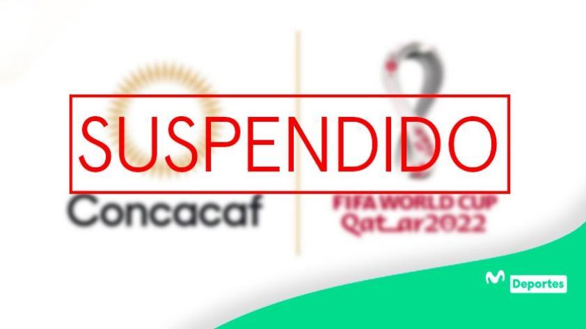 LO ÚLTIMO: Concacaf suspende el inicio de las clasificatorias para Qatar 2022 programadas para octubre y noviembre