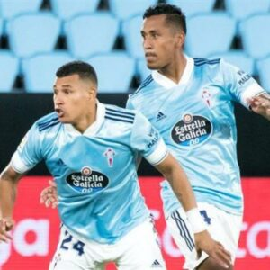 """Renato Tapia: """"Para estar en la Selección, siempre hay que estar listo para la ocasión"""""""