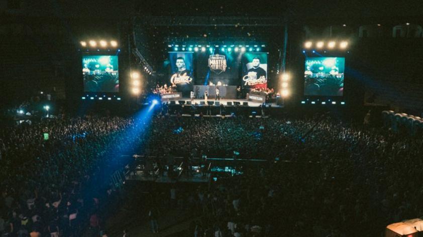 FMS Perú anunció mes de retorno para las competencias de Freestyle