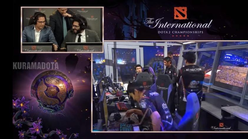 El emotivo relato peruano con el que Infamous Gaming logró clasificar a la siguiente ronda del International 2019 (VIDEO)