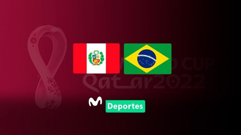 Selección Peruana: la blanquirroja se enfrentará a Brasil en su primer partido como local por las Eliminatorias Qatar 2022