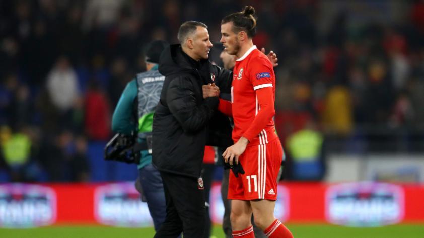"""Giggs sobre la situación de Bale en Real Madrid: """"No he hablado con Zidane, su inglés es malo"""""""