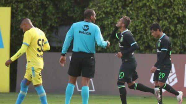"""Joazinho Arroé: """"Creo que hoy en día importa más el equipo y todavía estamos en un momento complicado"""""""