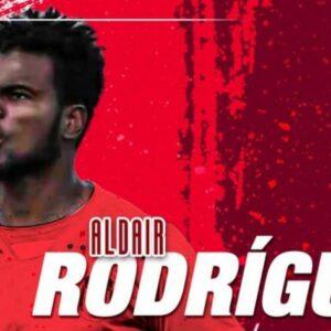 Peruanos en el extranjero: Aldair Rodríguez fue anunciado como nuevo jugador del América de Cali