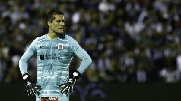 """Leao Butrón: """"No voy a mentir, no llegamos en nuestro mejor momento para el partido contra Estudiantes de Mérida"""""""