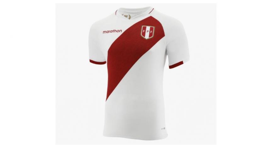 Nueva vestimenta: así serán las camisetas de la Selección Peruana para las Clasificatorias rumbo a Qatar 2022 (FOTOS)