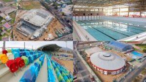 Juegos Panamericanos: así lucen los avances de las sedes para Lima 2019 (FOTOS)
