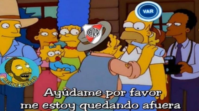 River Plate a la final de Copa Libertadores: estos son los mejores memes de la jornada (FOTOS)
