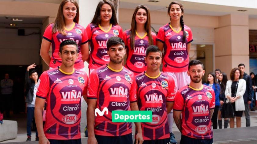 Universitario y otros clubes que lucieron camisetas rosa por la lucha contra el cáncer (FOTOS)
