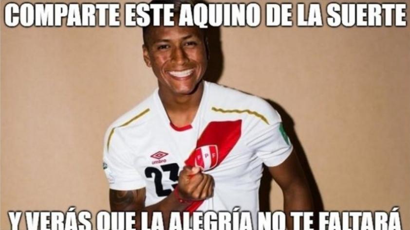 Perú goleó 3-0 a Chile: los mejores memes del triunfazo bicolor en Facebok (FOTOS)