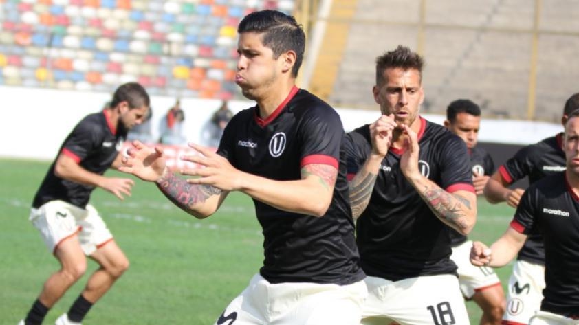 Universitario de Deportes: el once que buscará salir de zona de descenso ante Sport Huancayo (FOTOS)