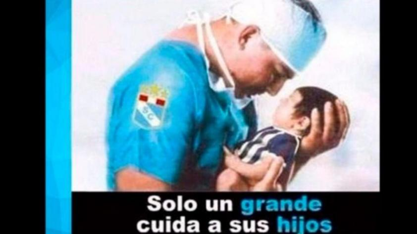 Alianza Lima vs. Sporting Cristal: los mejores memes del partido (FOTOS)
