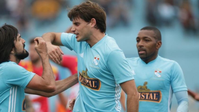 Sporting Cristal: el once de los cerveceros para enfrentar a Alianza Lima (FOTOS)