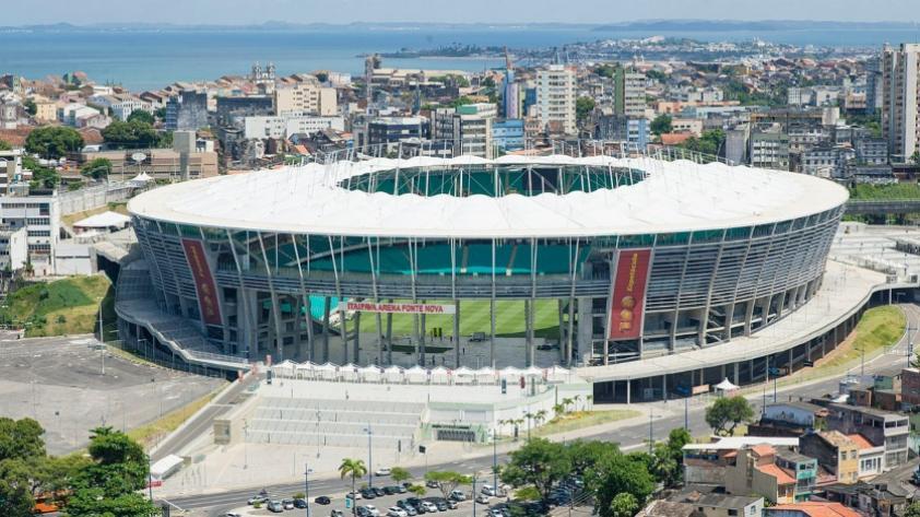 Copa América Brasil 2019: ya se definieron los estadios para el torneo (FOTOS)