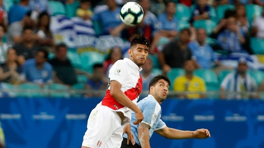 Perú vs. Uruguay: el posible equipo de la blanquirroja para enfrentar a Uruguay en el Estadio Nacional (FOTOS)