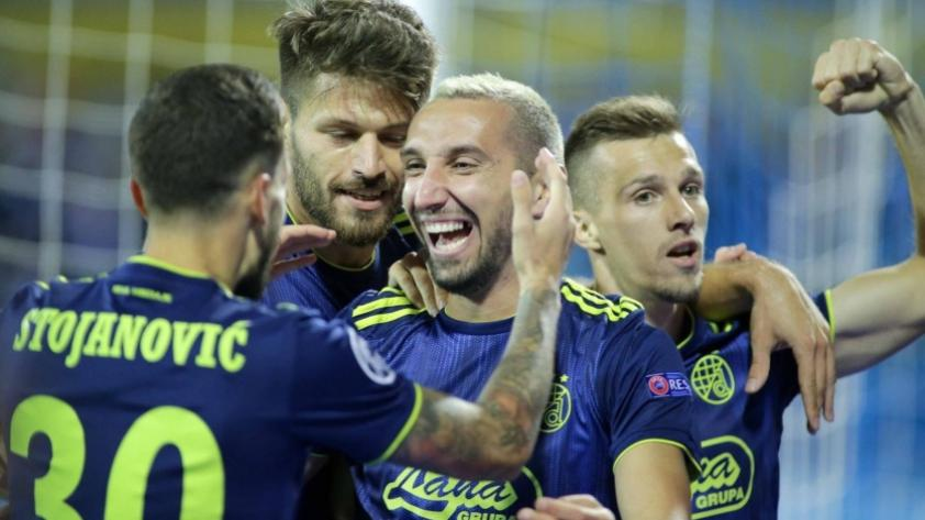 Champions League: el once ideal para la primera jornada de fase de grupos (FOTOS)