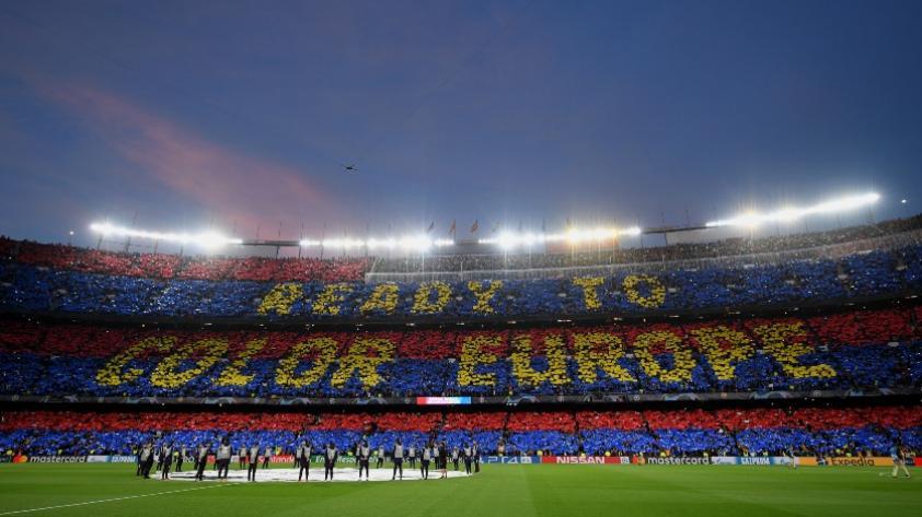 ¿Cuál es el ránking de asistencia a los estadios al rededor del mundo? (FOTOS)