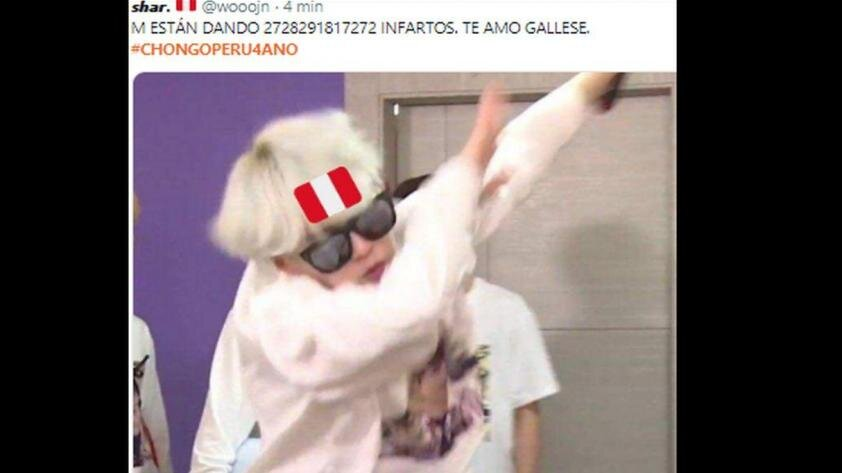 Perú 3-0 Chile: los divertidos memes que celebran el triunfo de la blanquirroja por Copa América 2019 (FOTOS)