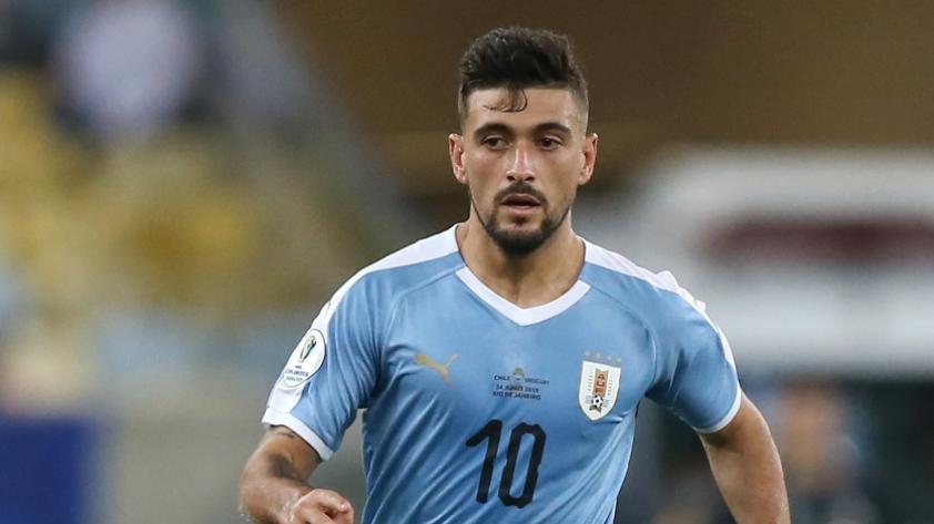 Perú vs. Uruguay: el 'Maestro' Tabárez plantará este once para enfrentar los cuartos de final de la Copa (FOTOS)