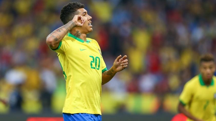 Brasil vs Bolivia: el once de Tite para el debut de Copa América 2019 (FOTOS)