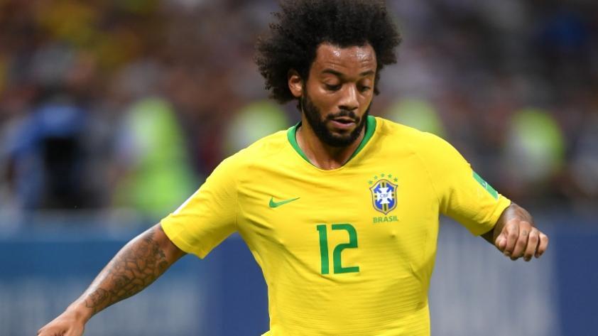 Por decisión técnica o lesiones: 10 futbolistas que se pierden la Copa América (FOTOS)
