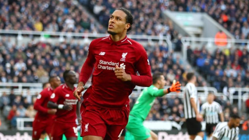 La gloria los espera: con este once saldría Liverpool para medirse contra Tottenham (FOTOS)