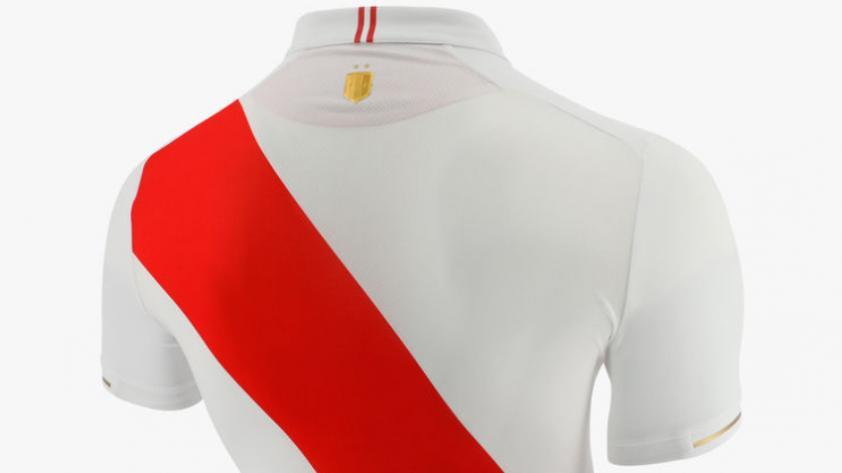 Selección Peruana presentó su nueva camiseta para la Copa América Brasil 2019 (FOTOS Y VIDEO)