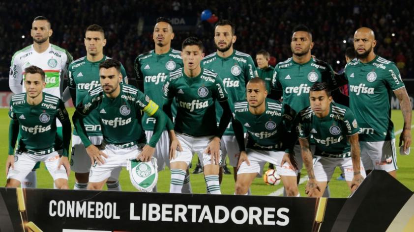 Copa Libertadores 2019: los 16 equipos clasificados a los octavos de final del torneo (FOTOS)