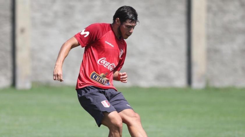 ¡Comenzaron los trabajos! La Selección Peruana sub 23 comenzó los trabajos de preparación para los Juegos Panamericanos Lima 2019 (FOTOS)