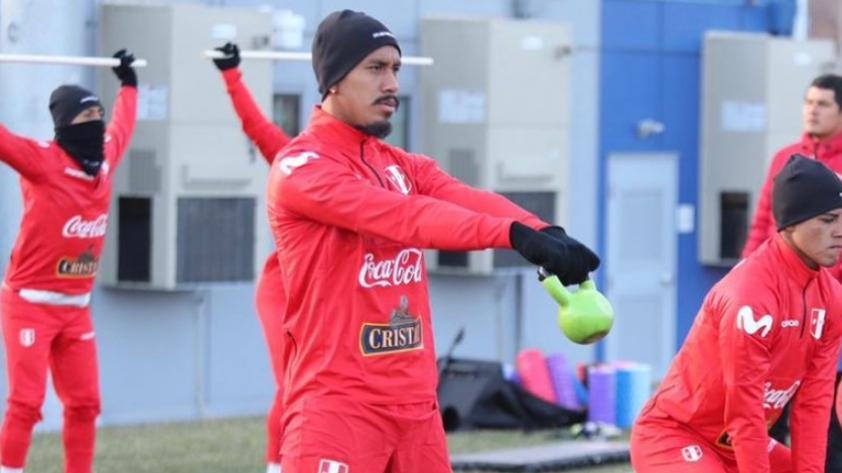 Selección Peruana: con cambios en defensa, este sería el equipo para enfrentar a Paraguay (FOTOS)