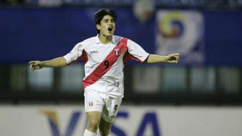 Sudamericano Sub 17: los 'Jotitas', la única selección peruana que clasificó a un Mundial de la categoría (FOTOS)