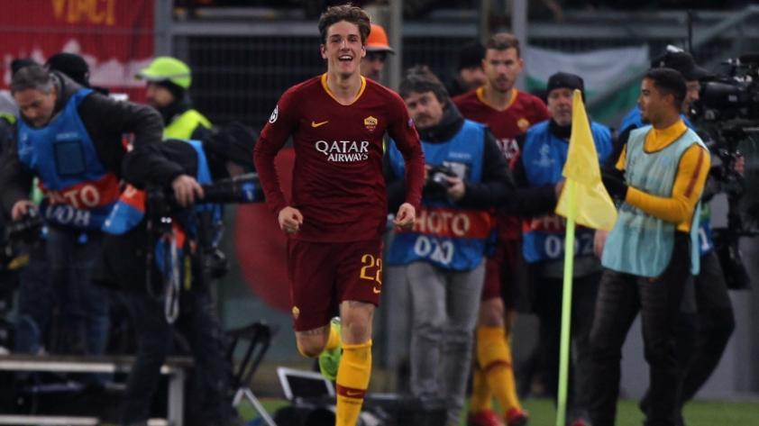 La nueva generación de jugadores jóvenes que interesan en los equipos más grandes de Europa (FOTOS)