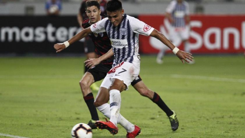 Alianza Lima: el once blanquiazul con una variante que enfrentará a Inter de Porto Alegre por Copa Libertadores (FOTOS)