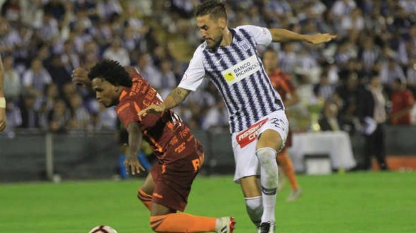 Alianza Lima: este sería el once de Miguel Ángel Russo para vencer a River Plate por Copa Libertadores (FOTOS)