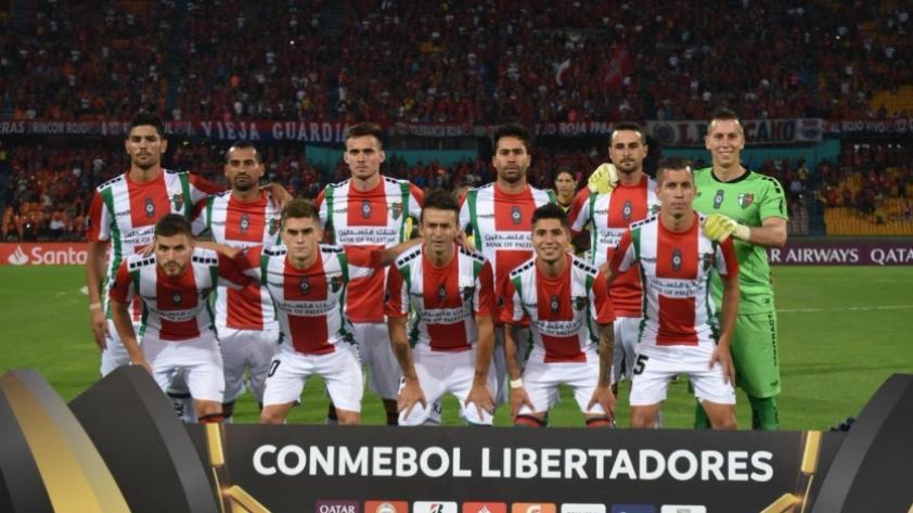 Alianza Lima: Talleres y Palestino definirán al cuarto integrante del grupo A de la Copa Libertadores 2019 (FOTOS)